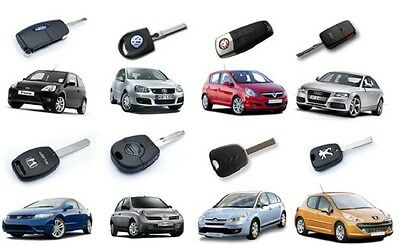 Worldwide AUTO LOCKSMITH and Key Programming SERVICE - ALL KEYS LOST
