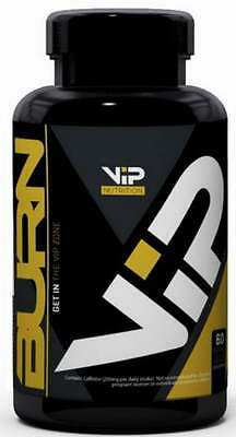 VIP Nutrition BURN 120 caps - Weightloss, Fat Burn Support FAST DELIVERY