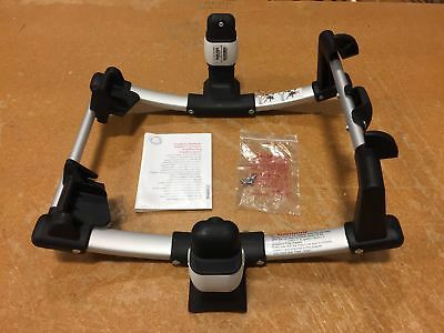Graco Baby Car Seat Adapter for Bugaboo Cameleon 1, 2, 3 or Frog Stroller