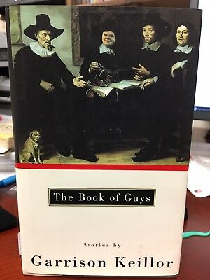 The Book of Guys - Stories by Garrison Keillor