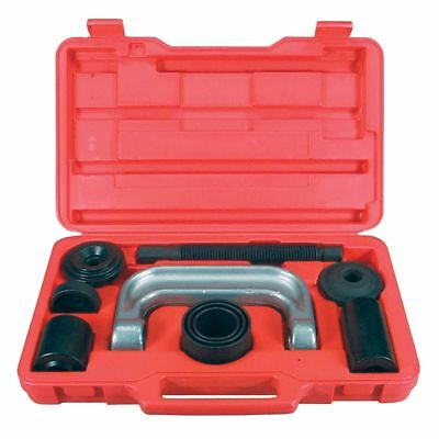 Astro Pneumatic 7865 Ball Joint Service Tool with 4-wheel Drive Adapters AST7865