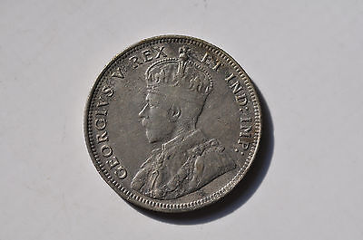 mw8879 East Africa; Silver FLORIN - (not Shilling) 1920 KM#17 RAREE!!!!