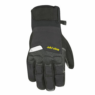 2018 Ski-Doo Highmark Gloves - Black