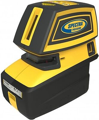 Spectra Precision LT52 Point & Line Laser Tool