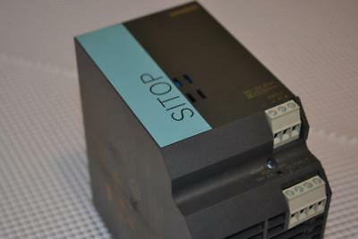 One Used Siemens Sitop Smart 10A Power Supply 6Ep1-334-2Ba01.