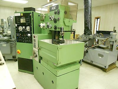 Agie Dem315-220H Wire Edm Machine