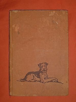 1941 First Edition PETE By Tom Robinson Airedale Terrier Morgan Dennis