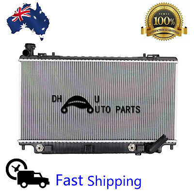 Premium Radiator For Holden Commodore VE V8 2006-2013 2 Row Auto/Manual