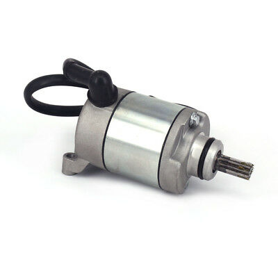 Dirt Bike Starter Motor For Zongshen NC250CC NC250 Engine