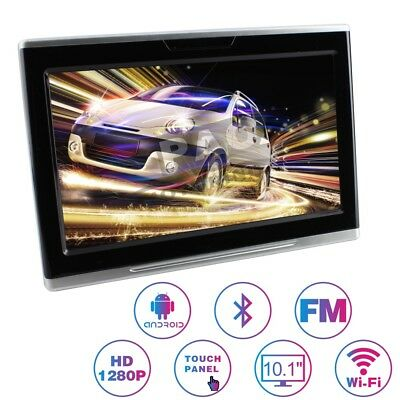 10.1 inch Touch Screen Car headrest Monitor Android 4.4.4 1280*800 PD1019