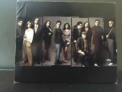 THE SOPRANOS - The Complete Series DVD Box Set