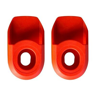 Sb3sbpepro2Pair of protections for Crank Red