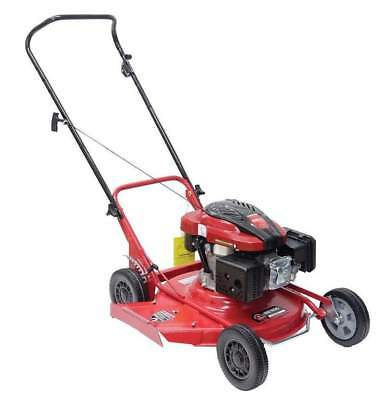 "New Parklander Big Roo 21"" Commercial Slashing Lawn Mower"