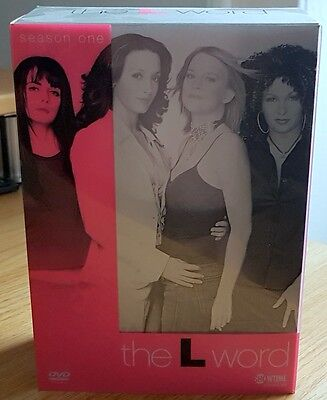 The L Word - Complete Season 1 (US Import)