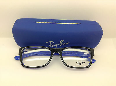 Authentic Ray-Ban Optical Frame  RB 5268 5179 50-17 135 RRP £130