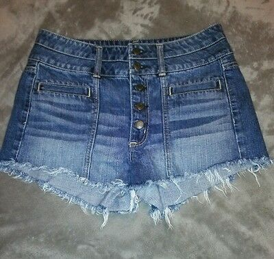 American Eagle Outfitters women's denim shorts size 10