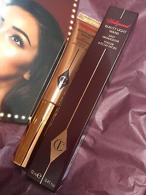 Charlotte Tilbury Hollywood Beauty Light Wand Highlighter 2017 New Release