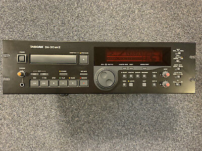 Akai DR4d | 4-Track Digital Hard Disk Recorder