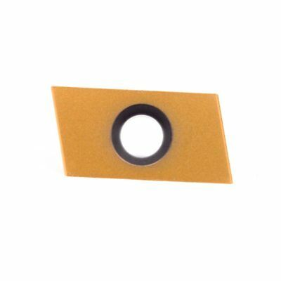 INGERSOLL Carbide Milling Insert CDE323R030 IN2530 5804150 (10 Pack)