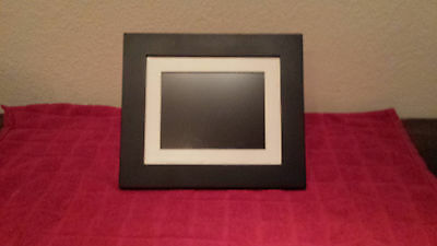 "Pandigital PAN7000DW 7"" Digital Picture Frame LCD"