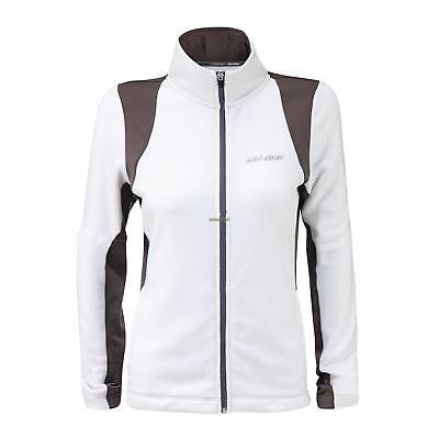 Ski-Doo X-Team Micro-Fleece -White