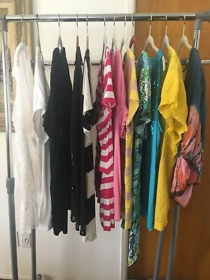 Women's Designer Tops Lot of 12!!! Sizes XL & 14/16