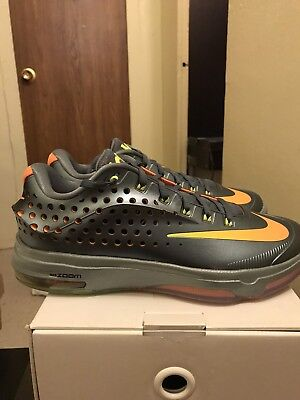 the best attitude 1dce6 aa9dd Nike Mens KD VII 7 Elite Shoes 724349-478 Sz 10.5 Team Collection Durant