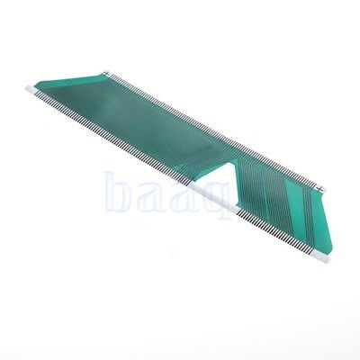 For SAAB 9-3 & 9-5 ET SID-2 LCD Display Instrument Pixel Repair Ribbon Cable MA
