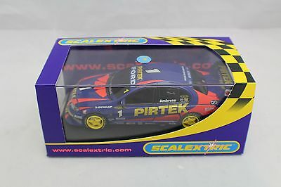 Scalextric 1-34 Scale Ford BA Falcon Marcos Ambrose #1 C2694.LAST ONE