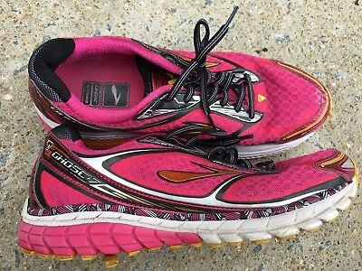Brooks Ghost 7 Running Shoes Women's Us Size 9.5