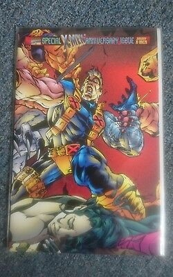 X-force comic 50 marvel superhero avengers x men