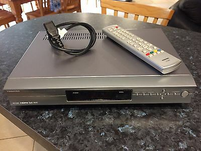 Toshiba HD-C26H Digital Set Top Box