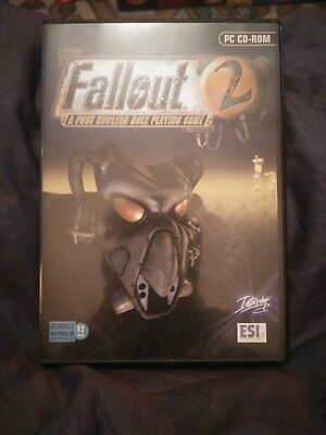Fallout 2 pour Windows