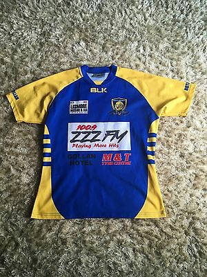 Marist Brothers Rugby League Players Training Shirt