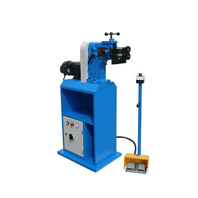 Mach- swage Power operated swaging machine 1.2mm capacity