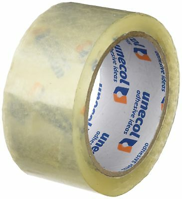 unecolSeal Roll 66m x 50mm Claro 8464 transparent