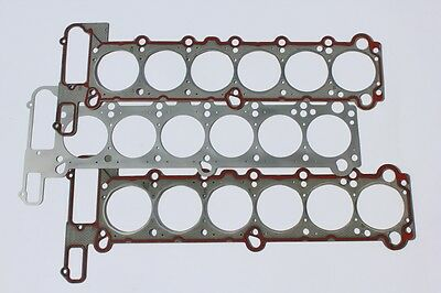 Bmw M50B25 Turbo Decompression Set Gaskets And Plate M50 M52 84 Mm Ftwl Quality