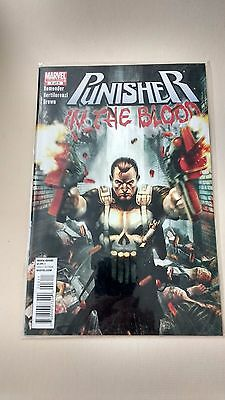 Punisher in the Blood Issue 3 of 5
