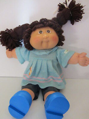 CABBAGE PATCH KID DOLL - 25th Anniversary Edition - 2007 Play Along - 42cm