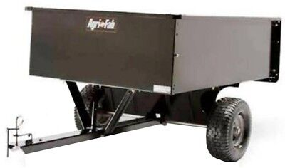 Agri-Fab 13 cu. ft. 1200 lb. Steel Dump Cart