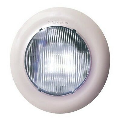 Hayward LSLUS11100 12V 100W Universal CrystaLogic White LED Light with 100' Cord