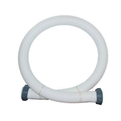 "Jed Pool 60-312 1.5"" x 60"" Filter Pump Hose with Fittings"