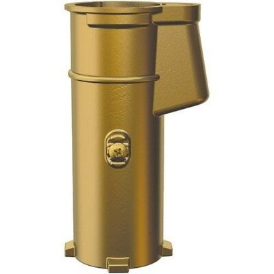 "PermaCast PS-6019-BC 6"" Big Boy Socket"