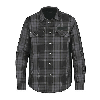 2018 Ski-Doo Overshirt- Black