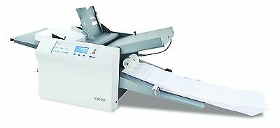 New Formax FD 38x Paper Folder Automatic tabletop friction half letter z fold +