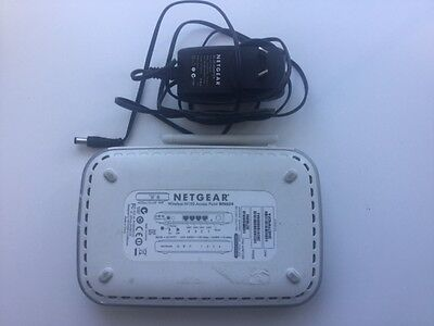NETGEAR MODEM. Wireless Cable Voice N150 ACCESS POINT. WN604 in Great Condition