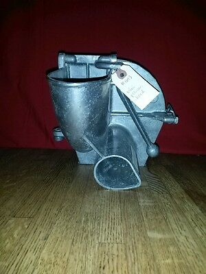 Hobart Mini Pelican Head Fits Hobart & All Kitchenaid Mixers