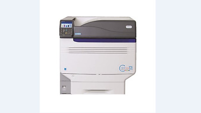 New Formax Colormax T4 Digital Printer 50 pages per minute 4 colors 1200 DPI