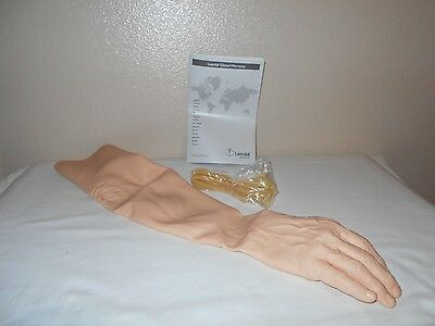 Injectable Training Arm: Replacement Skin And Vein Kit