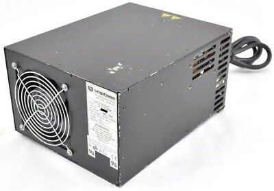 Uniphase 2114-25MLUP 240V 12A Industrial Laser Power Supply Box